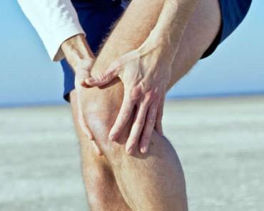 síntomas de artrosis