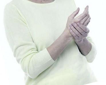 dolor de manos artritis